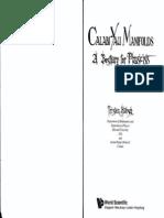 [Tristan Hubsch] Calabi Yau Manifolds a Bestiary (Bookos.org)