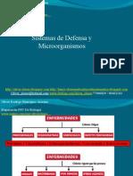 18 - Presentación 18 - Sistema De Defensa y Microorganismos