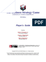 Players Guide for BSG game