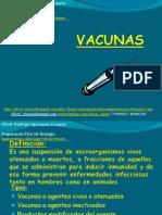 24 - Presentación 24 - La Vacuna