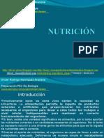 25 - Presentación 25 - Nutrición