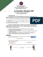 Guia de Estudios Modelo OSI