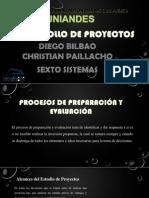 PREPARACIÓN Y EVALUACION DE PROYECTOS 13-05-2014.pptx