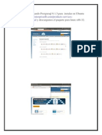 Instaacion de Postgres-SQL-En Ubuntu 11