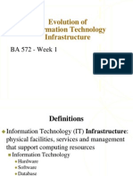 Wk1 ITInfrastructure W06 (1)