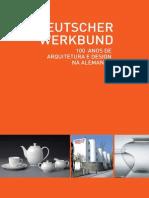 Catalogo Werkbund