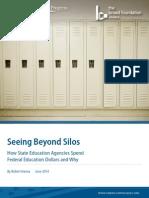 Seeing Beyond Silos