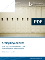 Seeing Beyond Silos