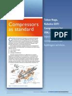 Compresores Como Estandar Kobelco