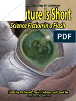 The Future is Short Science Fiction in a Flash