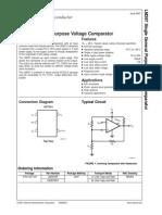 Voltage Comperator3 LM397
