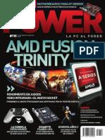 POWER Amd Fusion Trinity
