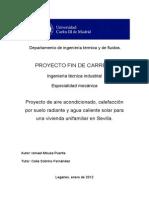 PFC Ismael Mousa Puente