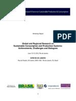 GRF Final Report Rio 2012