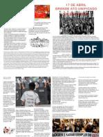 Panfleto 17 Abril Versão Atualizada