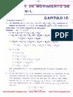 Cap_11_dinamica de Mivimiento de Rotacion -I-ejercicios Resueltos-resnick Halliday