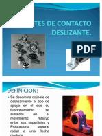 60402096 Cojinetes de Contacto Deslizante
