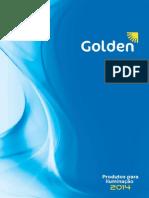 Catalogo Geral Golden Rev 2 2014