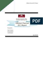Efficient Charcoal (EC) Final