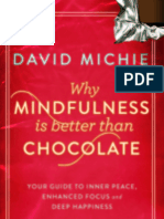 Why Mindfulness is Better than Chocolate