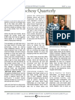 May 2014 Newsletter PDF