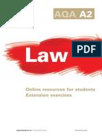 AQA-A2-Law-9780340985663