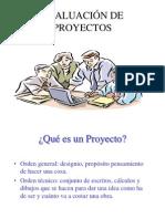 Preparacion de Proyecto