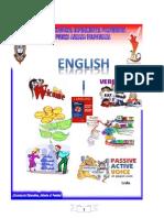 Modulo Ingles i - 2014 Unidad i Nociones Basicas y Tiempos Verbales