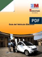 Guida Del Vehicolo Electrico