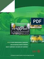 i Pd Corp Brochure