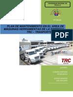TRC-PLAN DE MANTENIMIENTO DE MAQUINAS HERRAMIENTAS.docx