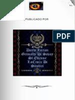 O Livro Das Raças Extraterrestres - Portugues de Portugal