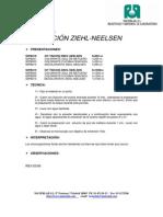 Kit Ziehl Neelsen