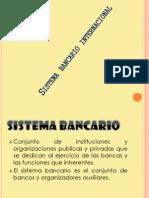 Sistema de Bancario
