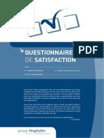 Doc 1 Questionnaire de Satisfaction Boulahoual