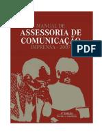 Manual de Assessoria de Imprensa