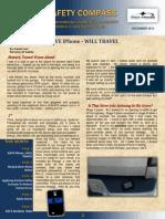Safety Compass Newsletter 12-2013