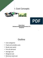 economy engineering