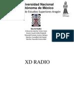 Proyecto Programa de Radio