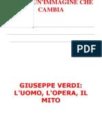 BUDDEN Julian - Verdi Un'Immagine Che Cambia_ Degrada, G.v. l'Uomo, l'Opera, Il Mito (Cat. Mi - Palazzo Reale 2000, Skira)