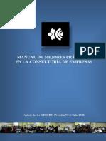 3 Manual Mejores Practicas Consultoria de Empresas