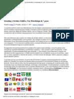 Branding y Partidos Políticos_ Una Metodología de 7 pasos