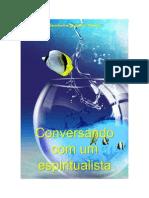 Conversando Com o Espiritualista 01