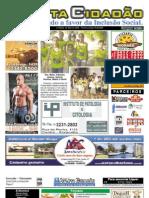 Jornal Atleta Cidadão - Ano IV, Edição 67, 2ª Edição de Maio de 2009