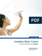 amadeus training manual 5 amadeus iran training module manual stored ticket a manual stored ticket is  a tst which has been created manually, or an automatic tst that has been.