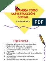 Carlilainfanciacomoconstruccinsocial 130828144943 Phpapp02 Copia
