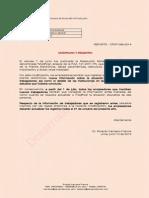 Modifican T Registro - Resolución Ministerial 107-2014-TR