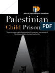 (June 11, 2009)  Palestinian Child Prisoners
