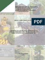 Leal, s.c.t. o Programa de Aquisição de Alimentos (Paa) e