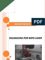 Soldadura Por Laser UNAUQ